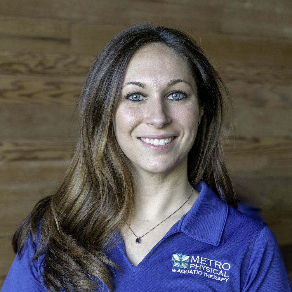 Jenna Martorelli, PT, DPT, GTS, CKTP - Patchogue Clinic DirectorOrthopedicsManual TherapyPilates