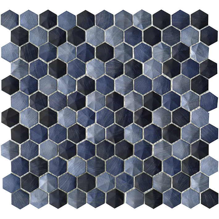Colors Aluminum Space