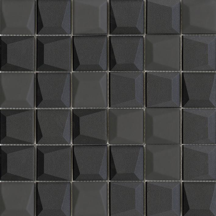 Effect Square Black