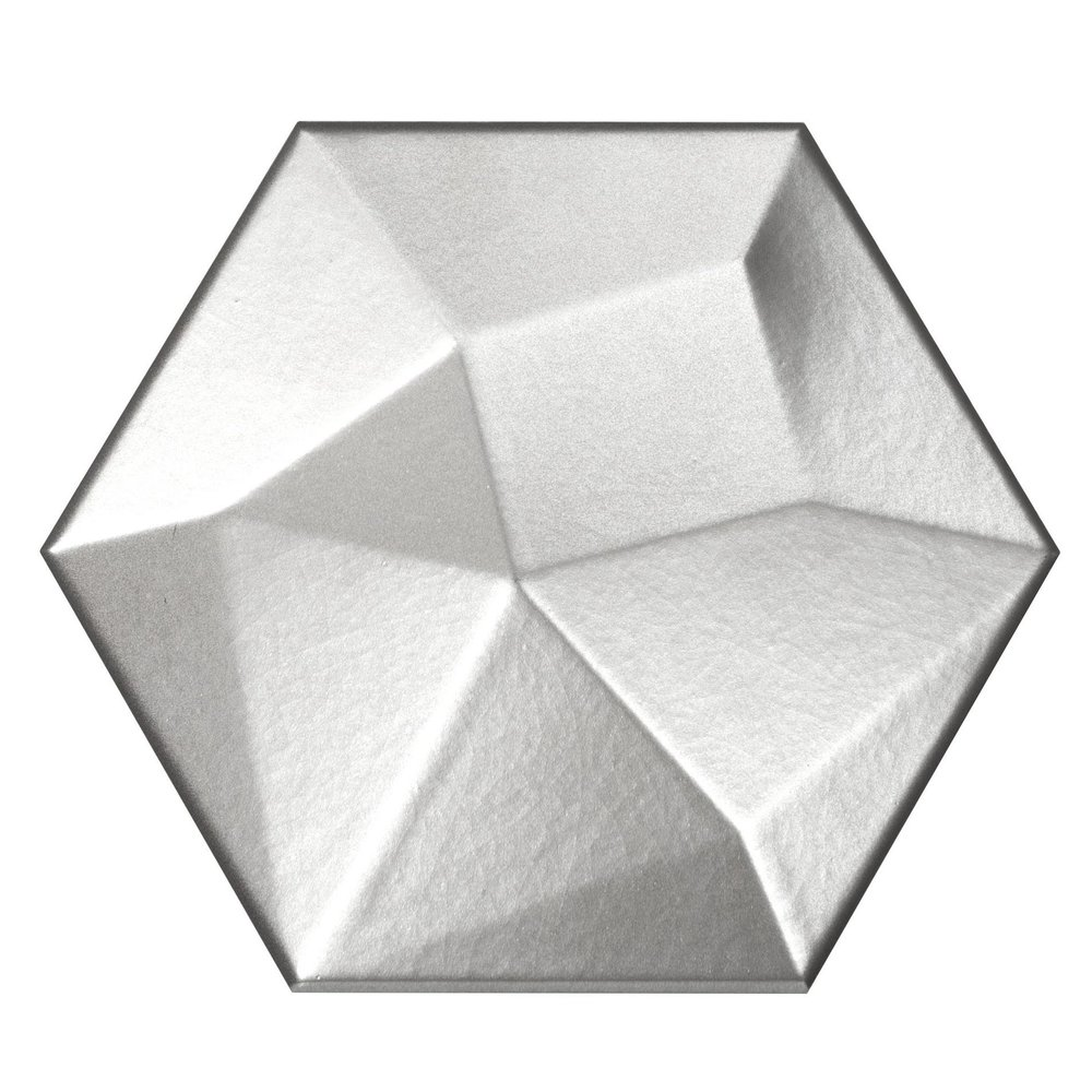 Code Metallic Hexagon High