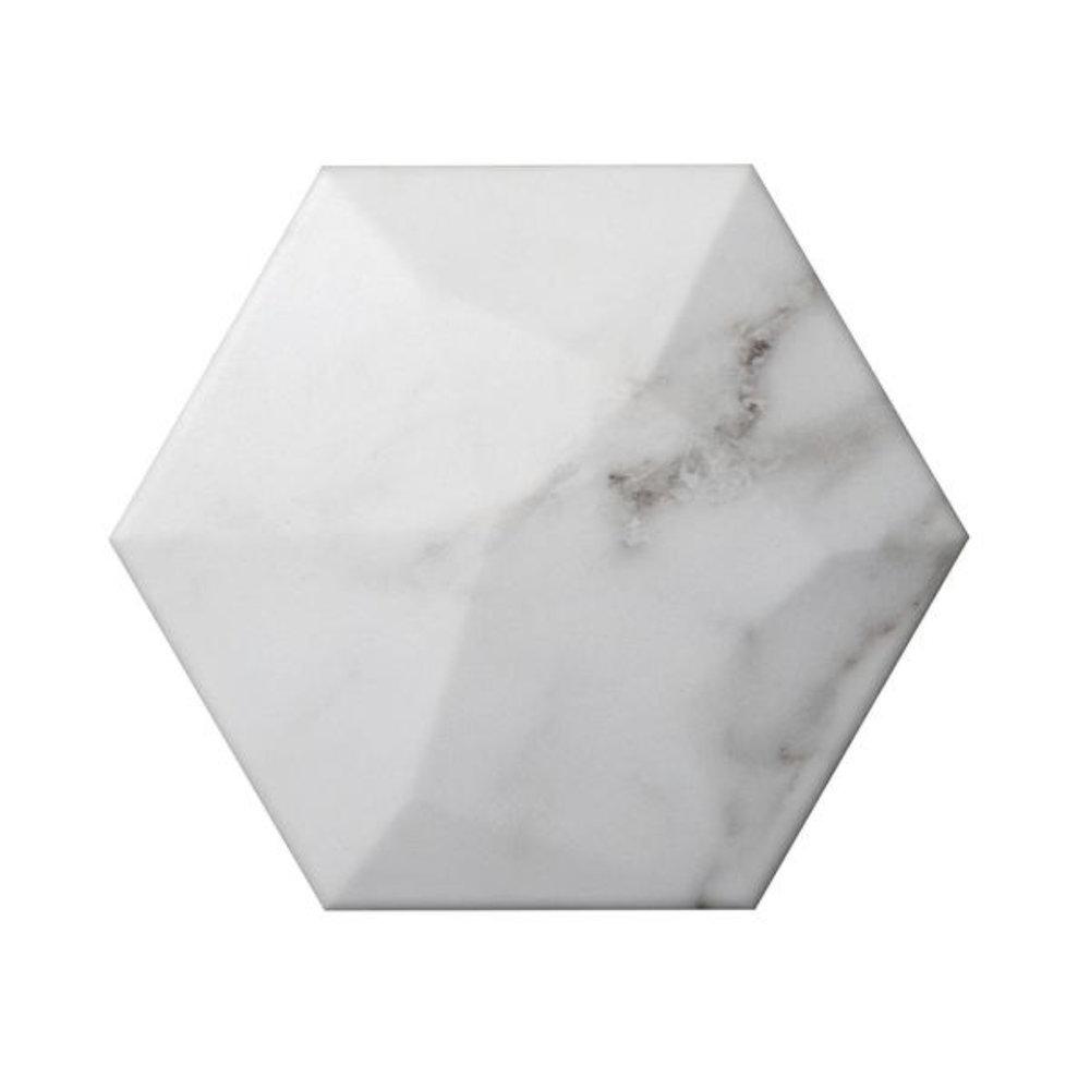 Code Marble Hexagon High