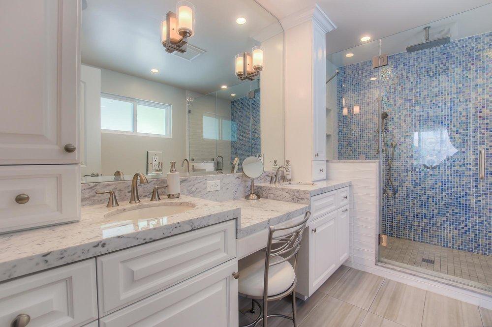 Burbank Bathroom Tiles Spazio La Tile Gallery