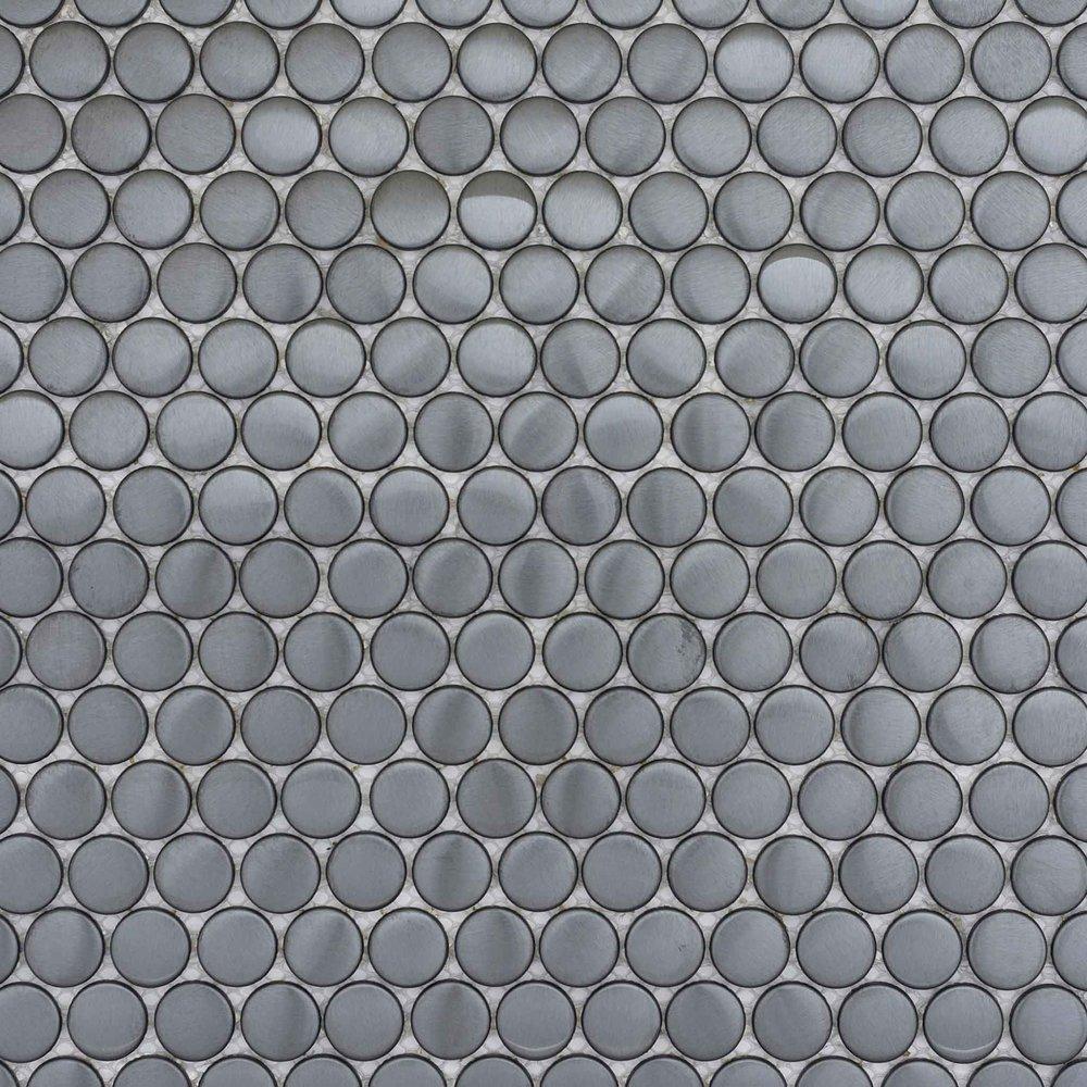 Gleam Graphite Penny