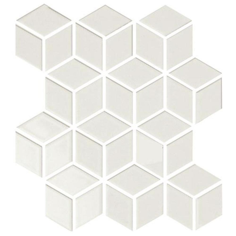 Shape Cubic Bone