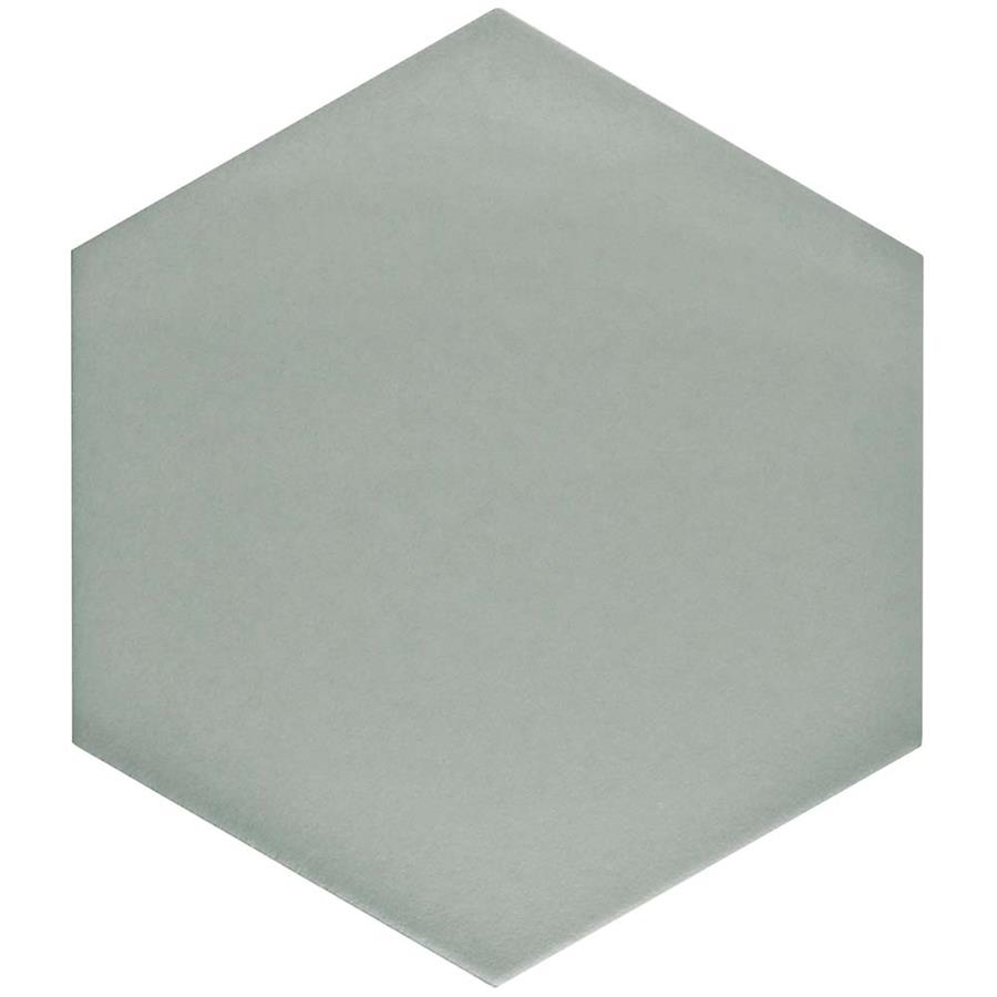 Textile Basic Hex Silver