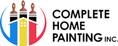 Complete Home Painting