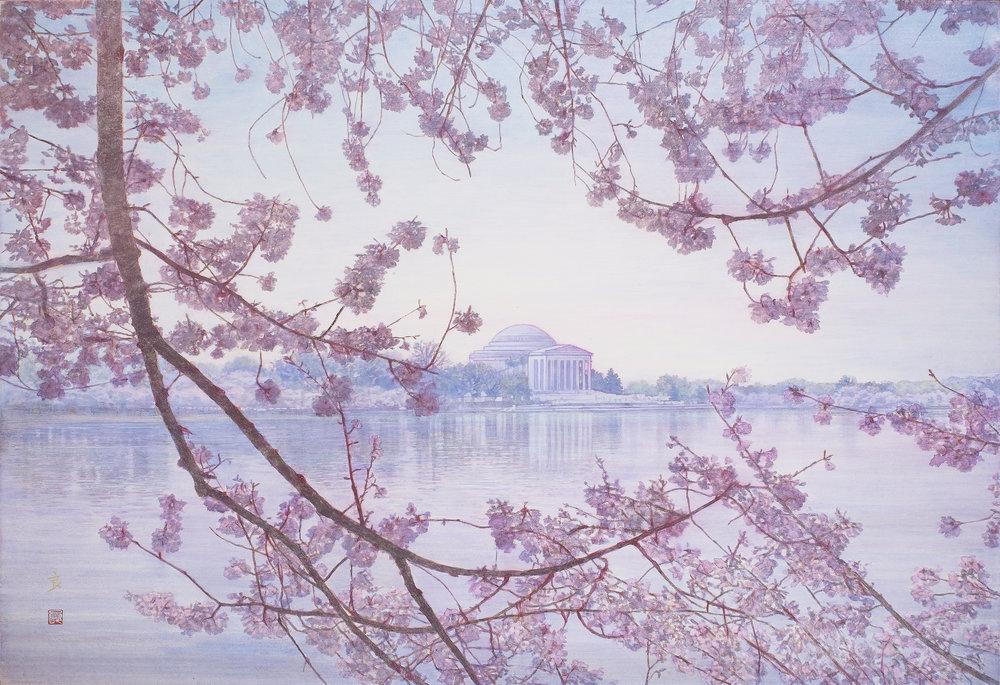 伊達良 先生 『 Spring Park 』 P100   高画質改.jpg