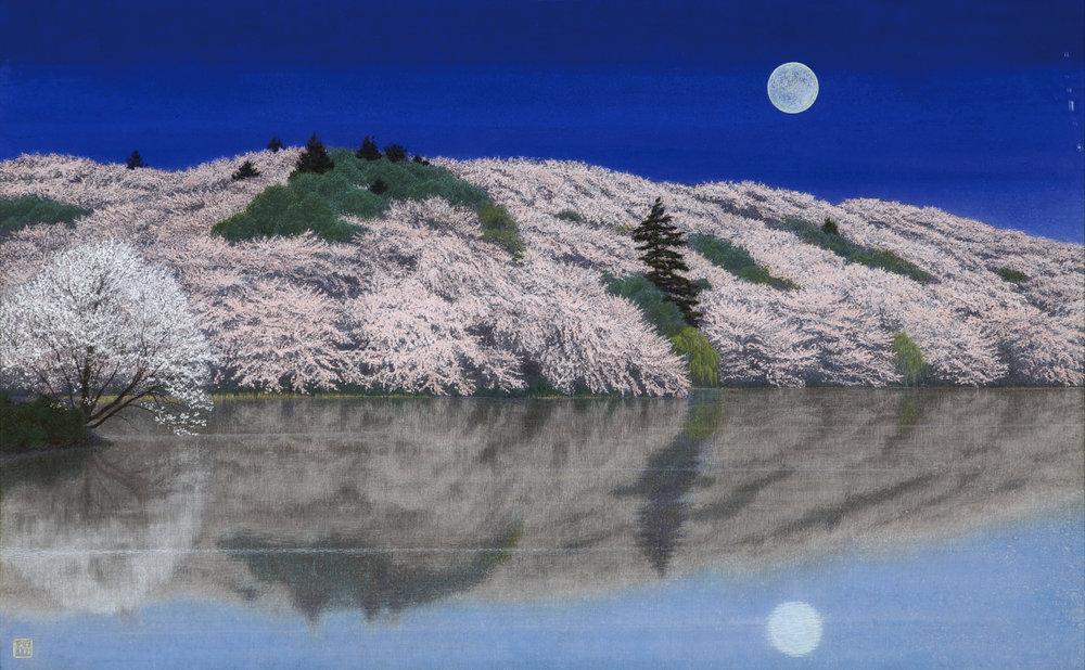 黒岩善隆《花畔昇月》改RGB.jpg