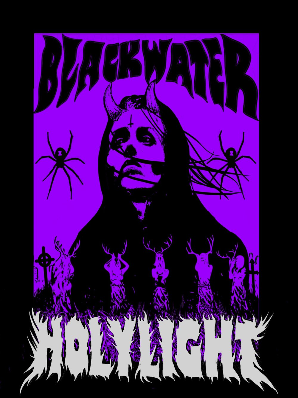Blackwater Holylight -
