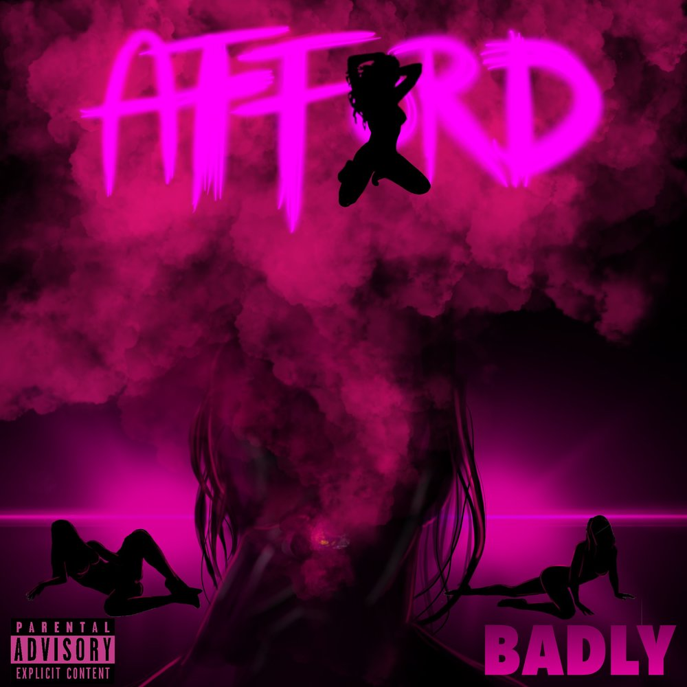 Badly -