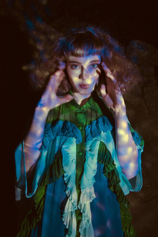Styled by Brigid, Photo by Lauren