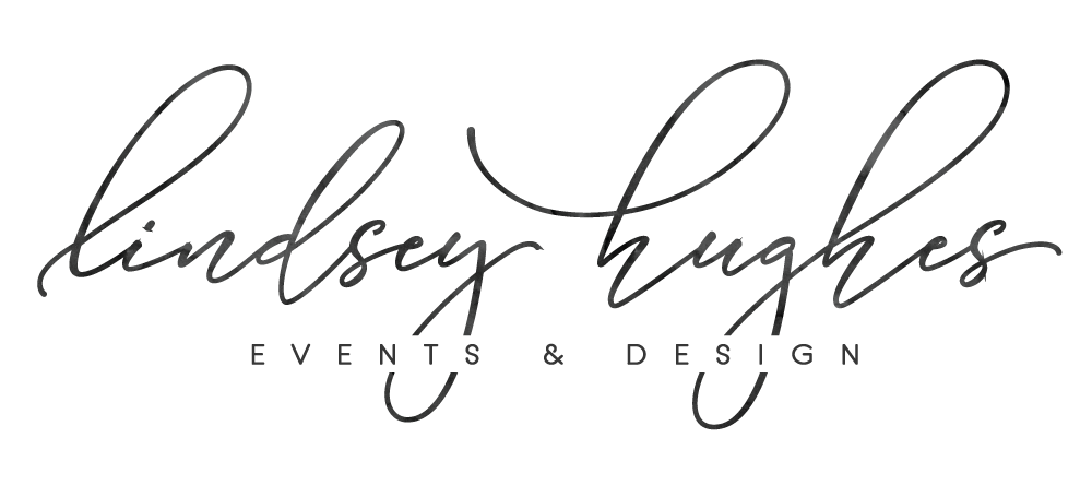 Lindsey Hughes Events and Design