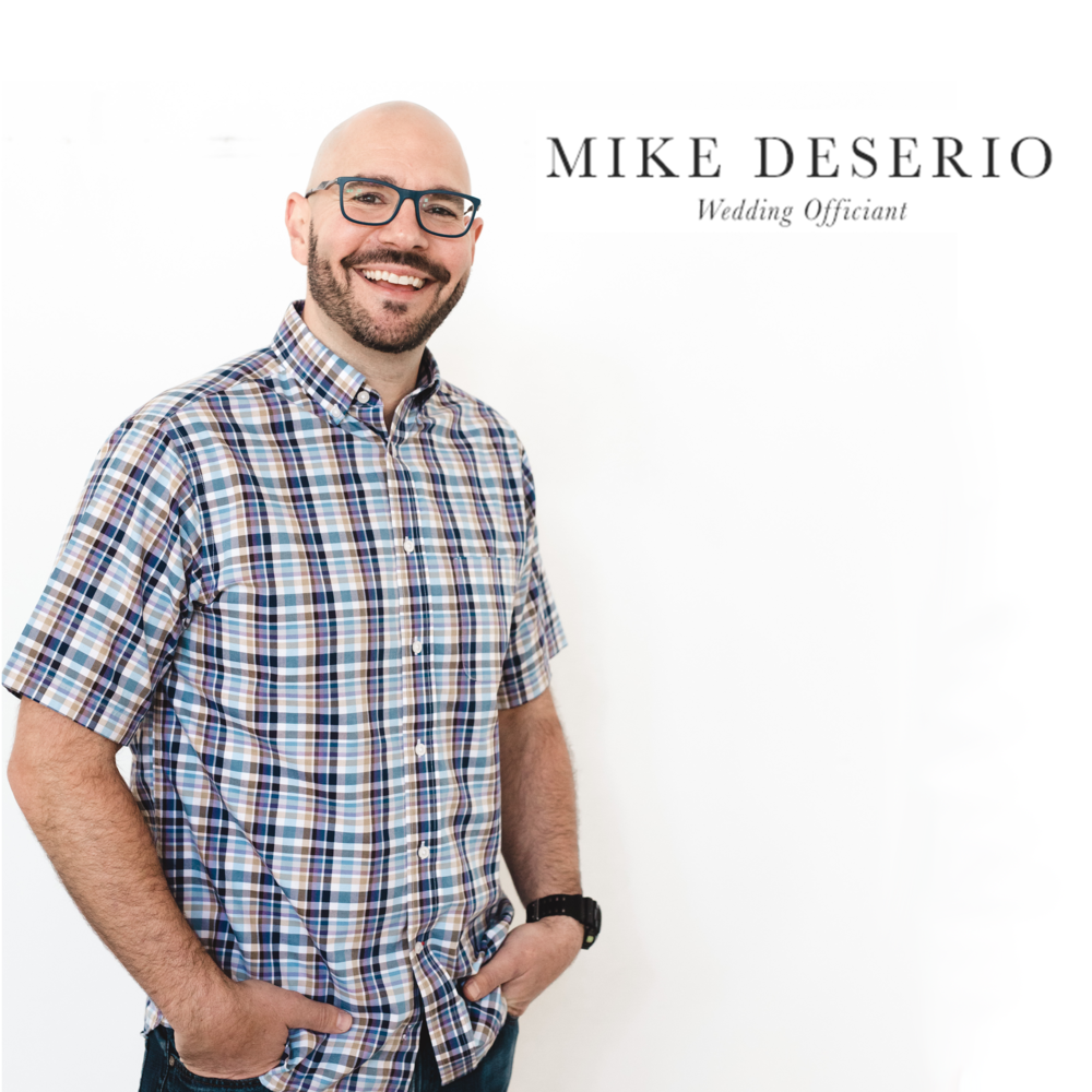 Mike DeSerio