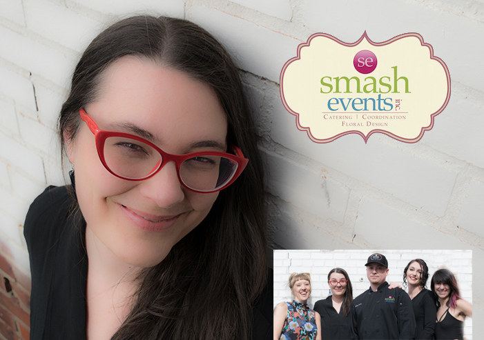 Smashbox Events