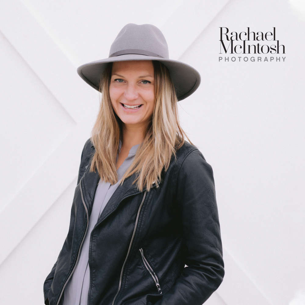Rachael McIntosh