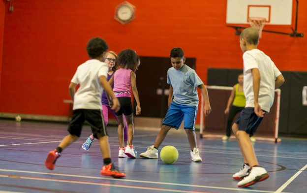 Physical Education -