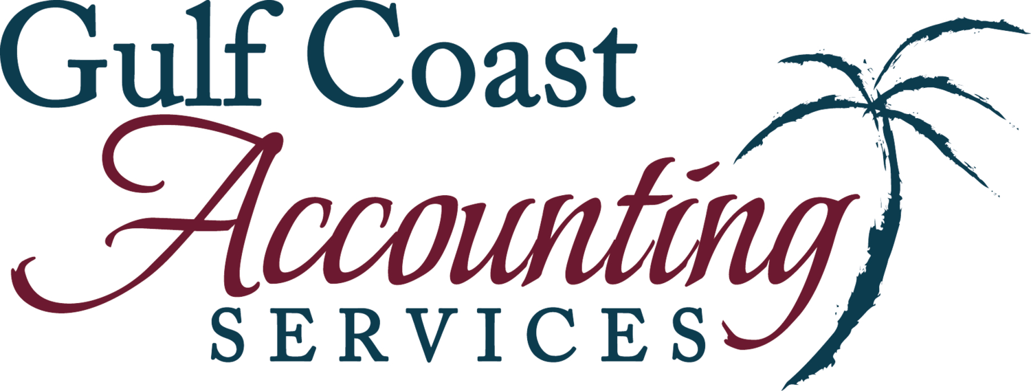 Gulf Coast Accounting Services