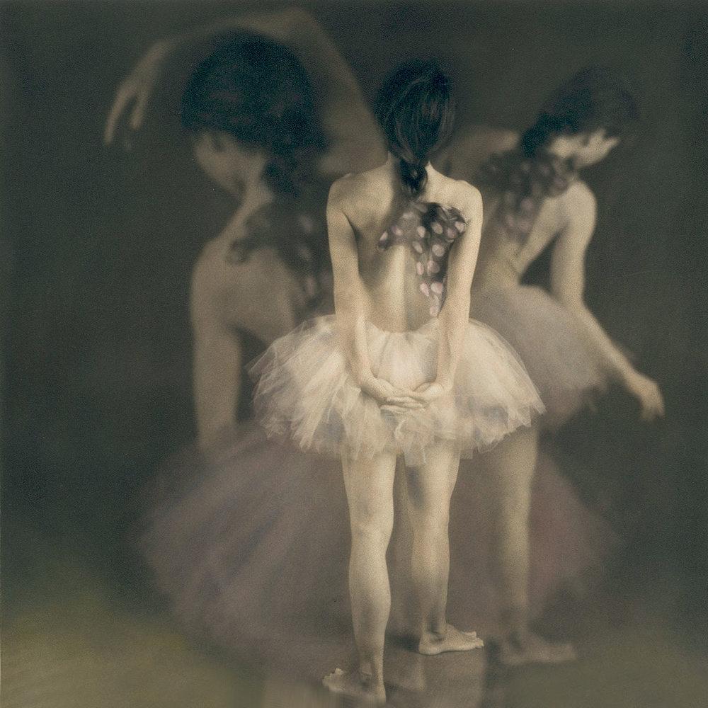 Merci, Degas