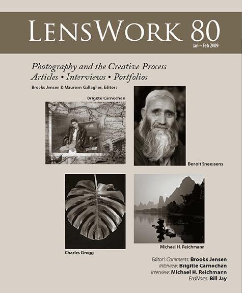 Lenswork 2009