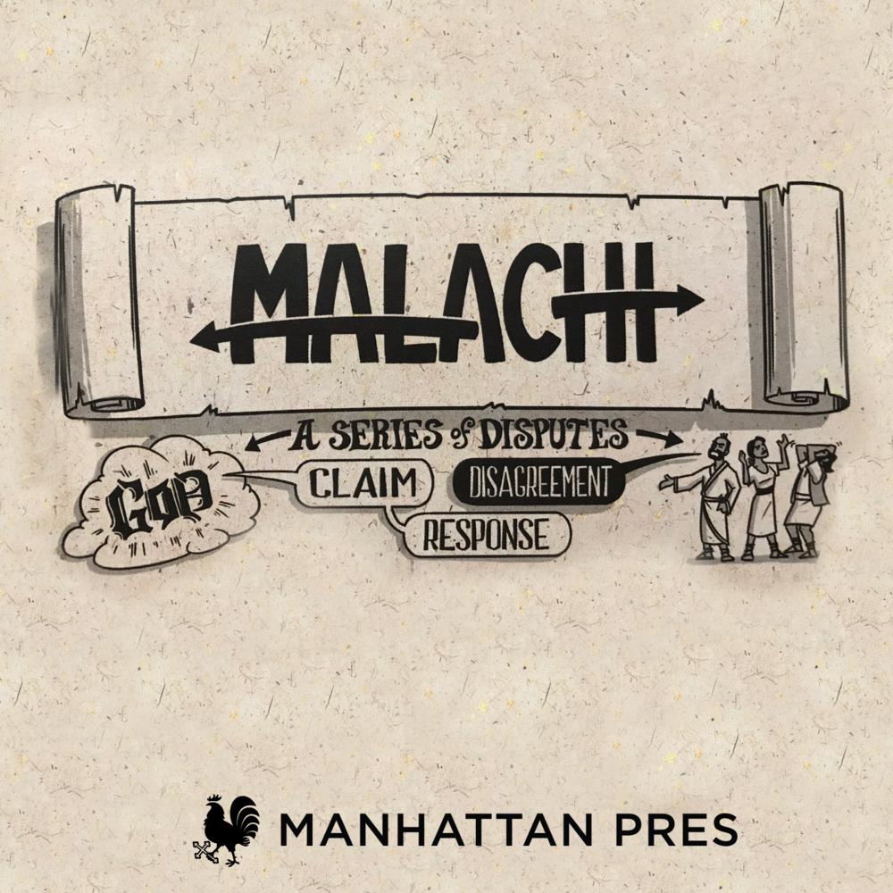 Malachi Series