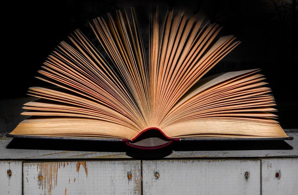 Book Reviews -
