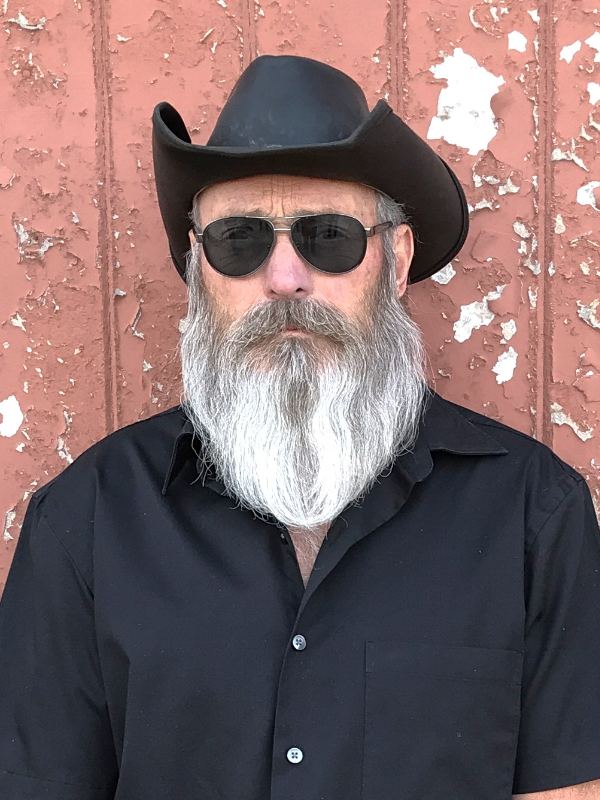 BOB OVERTON - I was born in 1951 which makes me both the oldest and the newest member of Union Of None. I started playing with the band in November of 2016.Being a HARD CORE ROCKER, my first paid gig was in 1973 playing bass in a Country Band. Because country / country rock bands seemed to be the only bands working steadily, I played in a lot of country bands over the years. A couple of years ago I decided I needed to play bass in a working band again. Living in Gunnison, I knew I would have to travel to find a band playing at the level I was looking for. After playing with a couple of practice bands I was excited to be invited to join Union Of None. I couldn't have asked for better musicians to work with, BETTER YET A ROCK BAND. So, yes, I do make the drive to Grand Junction play with these guys.