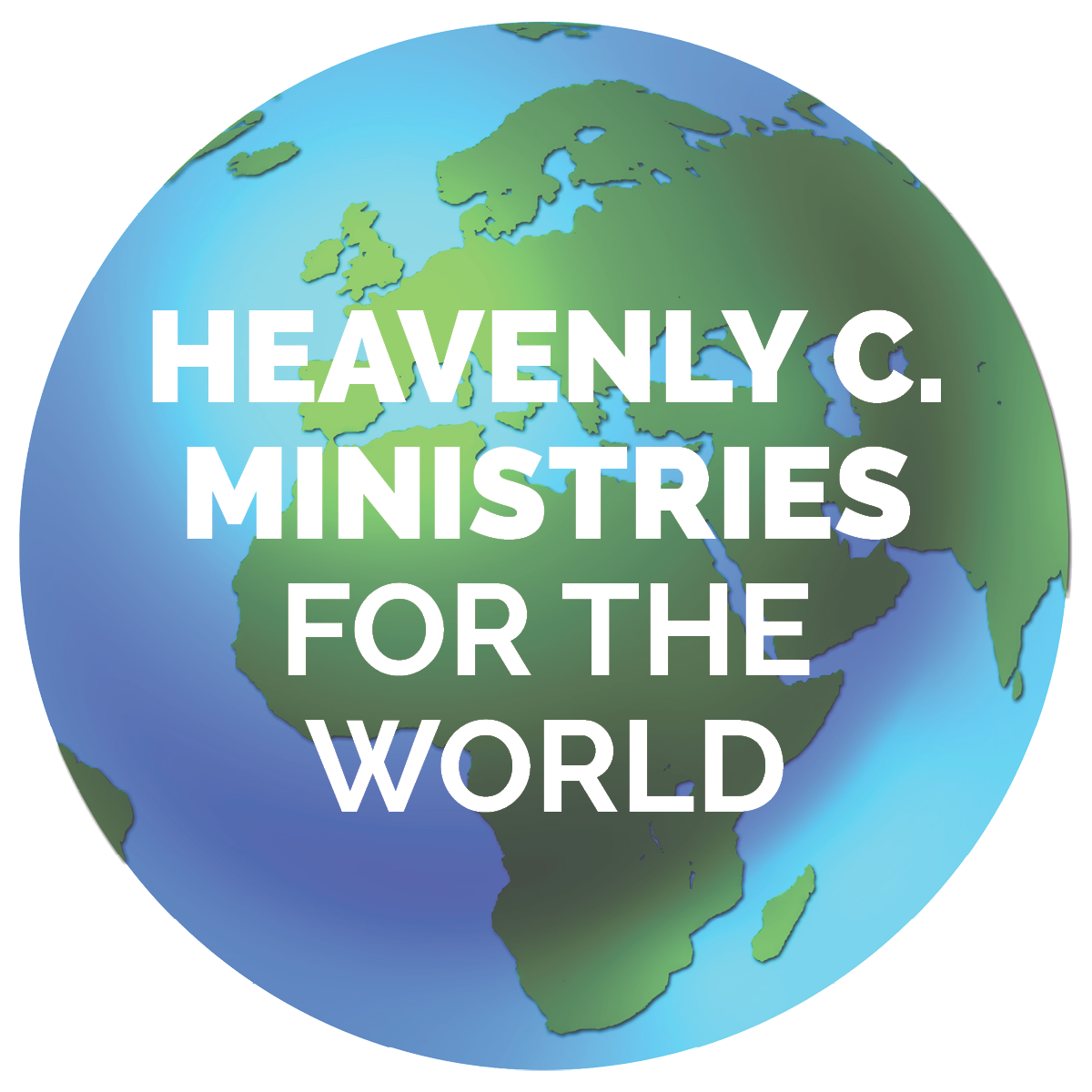 Heavenly C. Ministries for the World