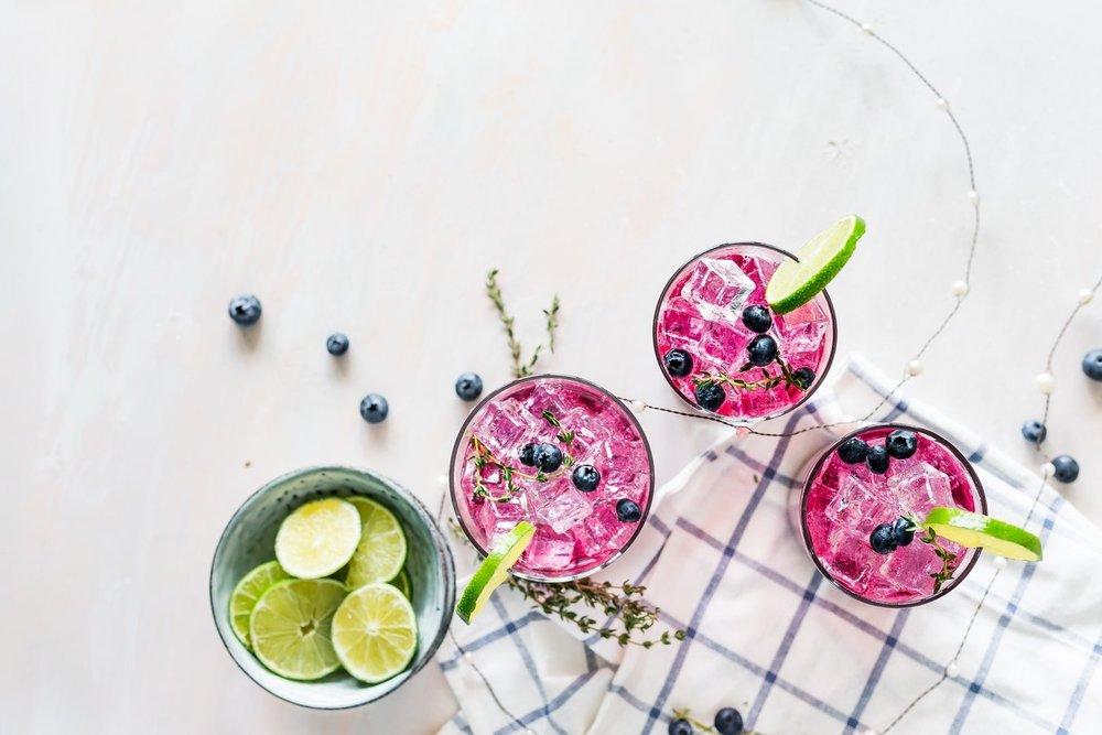 Gin & Prosecco