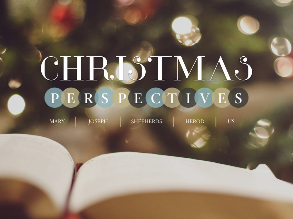 Christmas Series 2016