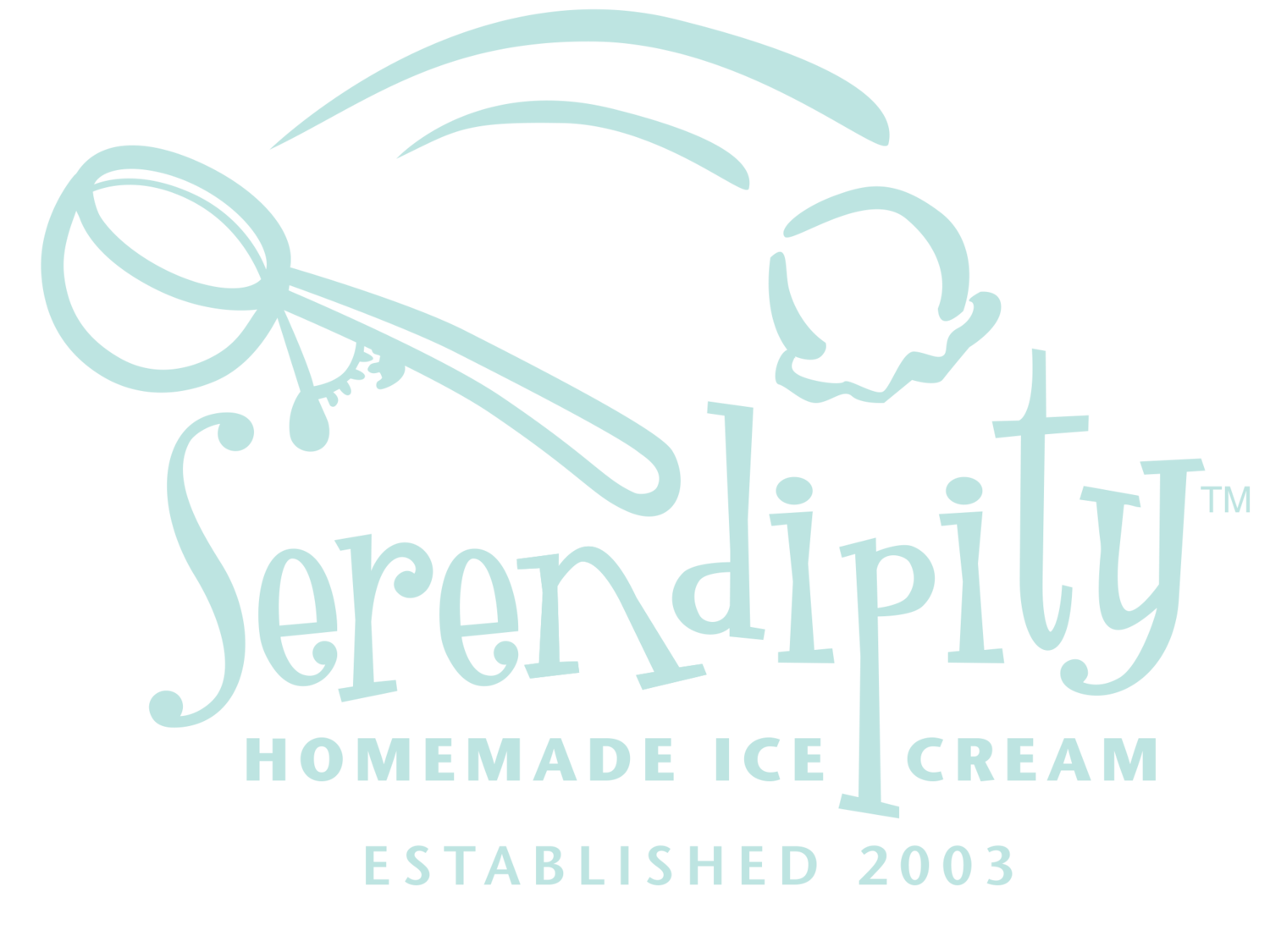 Serendipity Homemade Ice Cream
