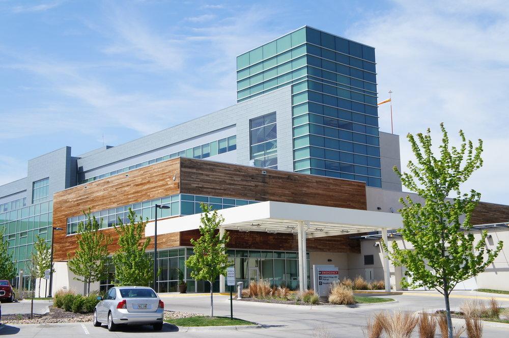 Bellevue Medical Center