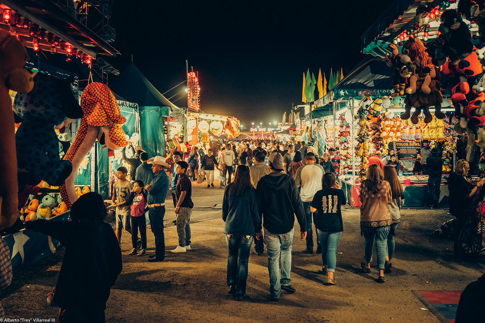 Brazoria County Fair - October 2016