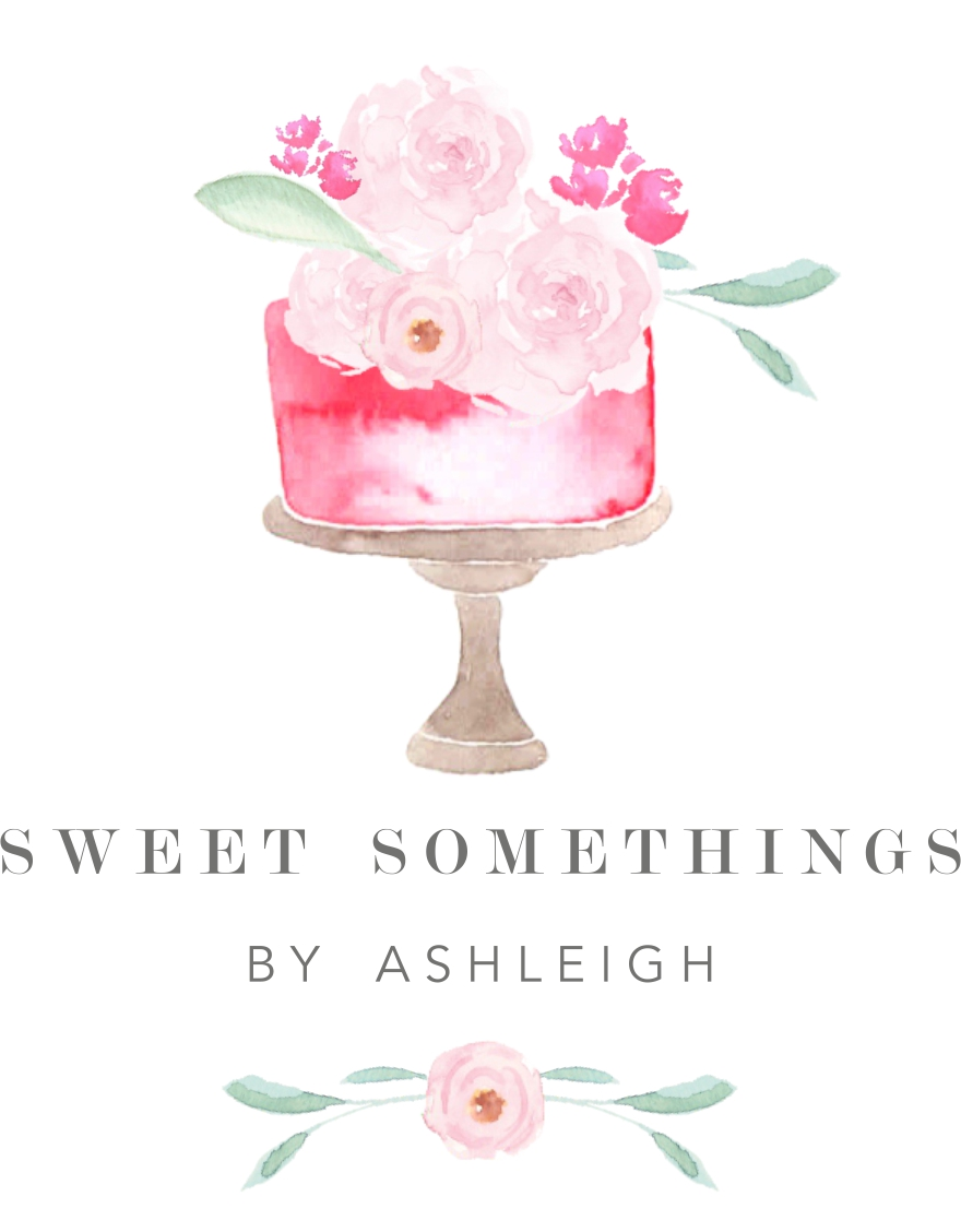 Sweet Somethings by Ashleigh