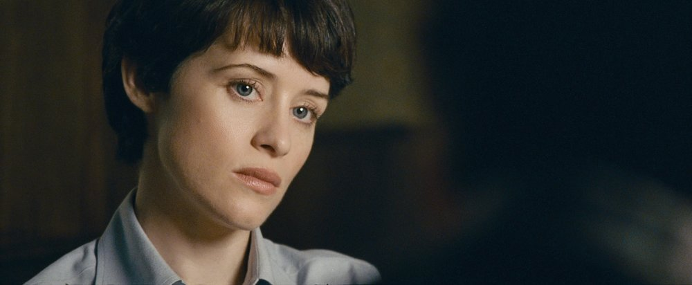 Claire Foy    First Man
