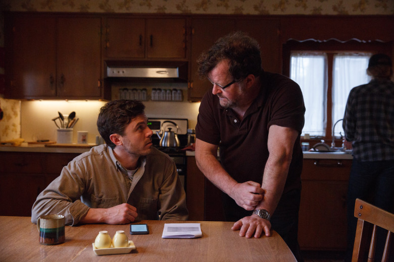 Kenneth Lonergan    Manchester By The Sea