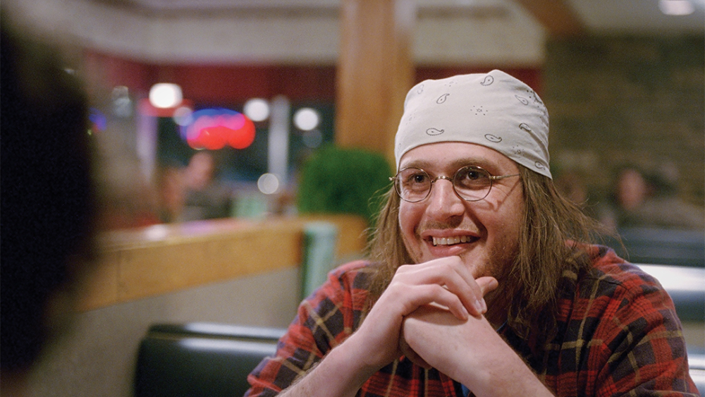 Jason Segel   The End of the Tour