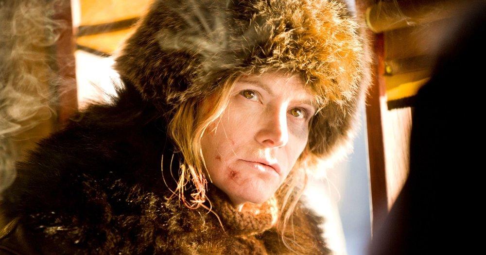 Jennifer Jason Leigh   The Hateful Eight