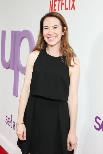 Katie Silberman