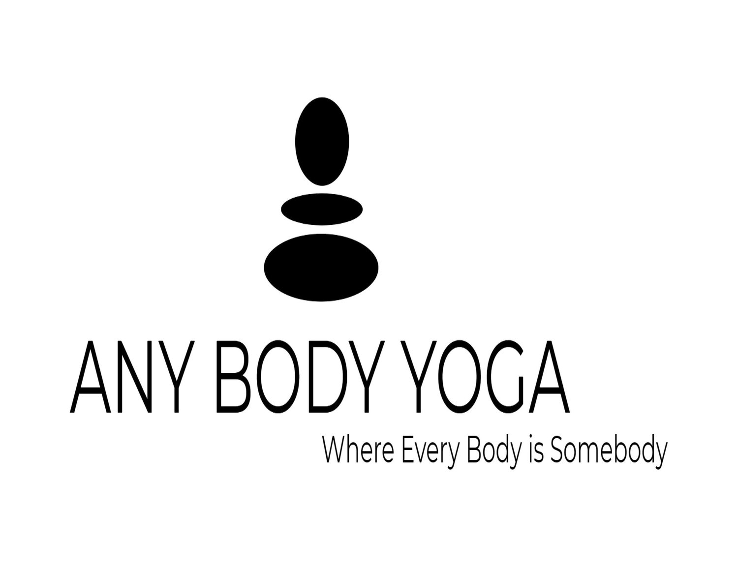 Any Body Yoga