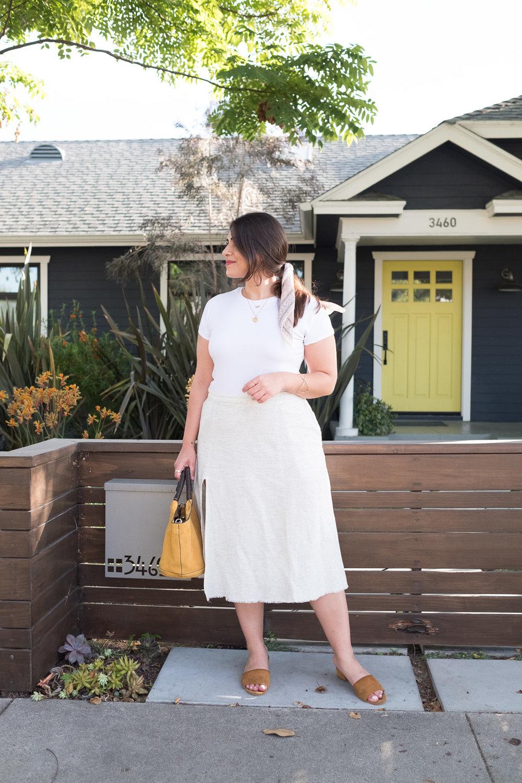 white Linen skirt -4.jpg