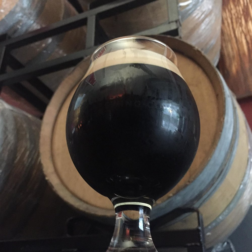 Wood & Barrel-Aged Beer Night - Try 10 Northbank-brewed specialty beers!
