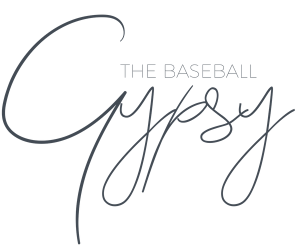 The Baseball Gypsy