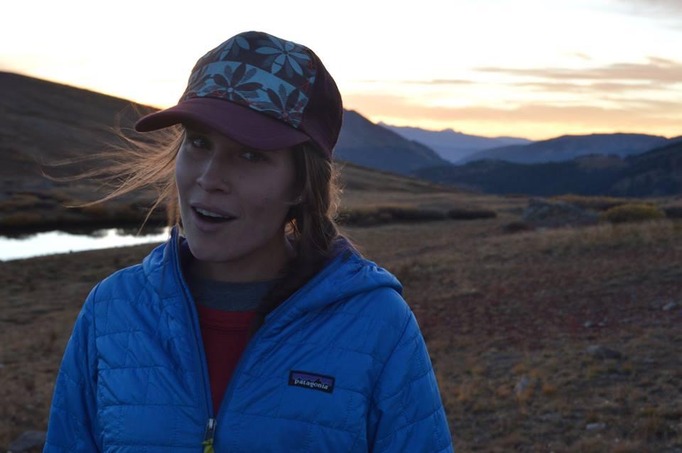 Aisha Weinhold - Founder and Executive Director,No Man's Land Film Festival