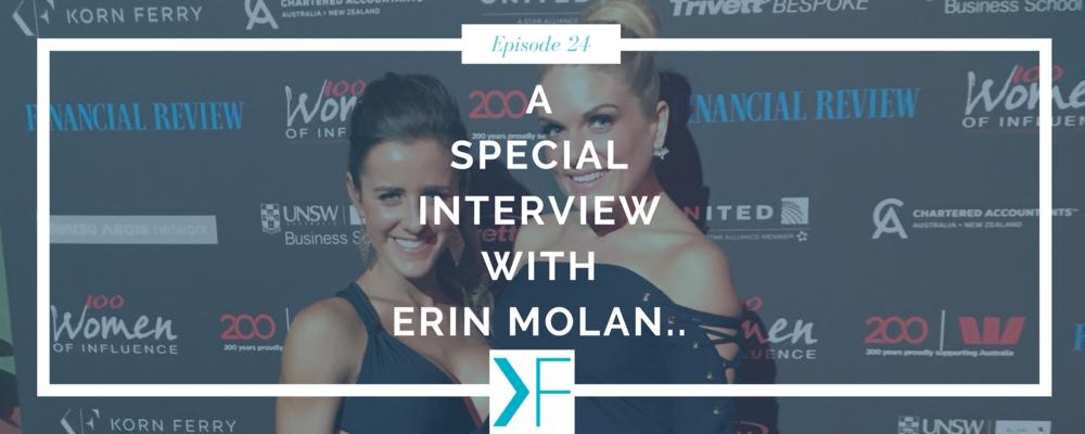 Erin Molan