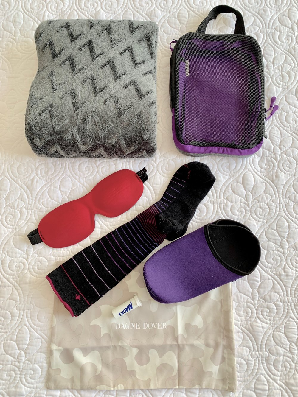 Comfort Items -