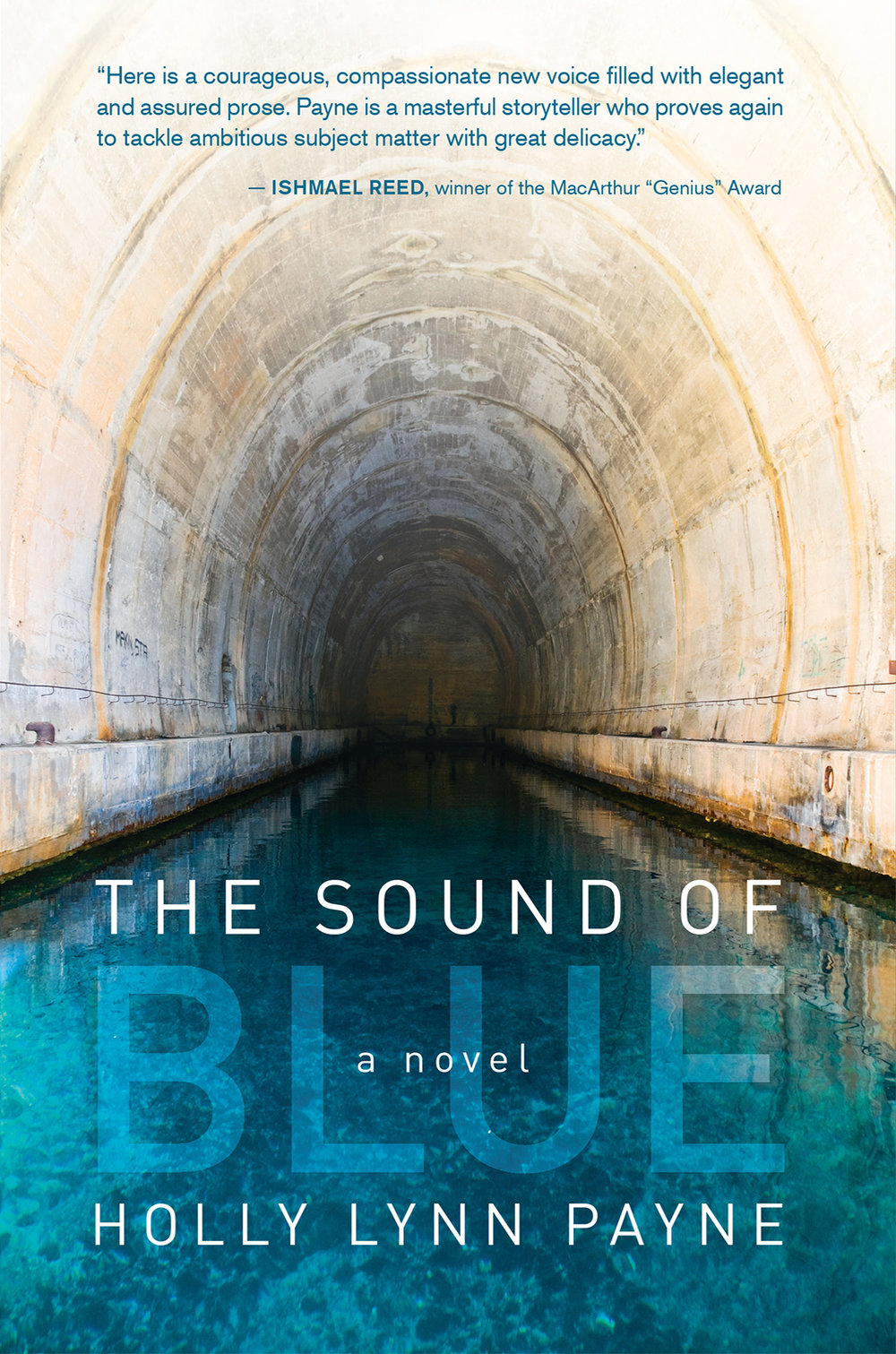 - The Sound of Blue takes readers on an exquisite and soulful journey into a rare part of the world, exploring the healing power of music in the lives of three strangers during the last Balkan War. Sara Foster has left America for the adventure of a lifetime-teaching English to the elite of Hungary, but ends up teaching in a refugee camp instead and falling in love with one of her students, a celebrated synesthete composer. When he mysteriously disappears from the camp, Sara finds herself crossing the border into his war-torn homeland, determined to return the musical masterpiece that he has left behind. In a perilous journey that takes her to Dubrovnik, a magnificent stone city on the Croatian Riviera, Sara meets Luka, a troubled drummer boy, who's captivated the town's attention and heart and who holds the secret to the composer's fate and her own. Bringing to life a world that readers seldom have the opportunity to see, The Sound of Blue reveals poignant truths about the quests for refuge we all pursue.