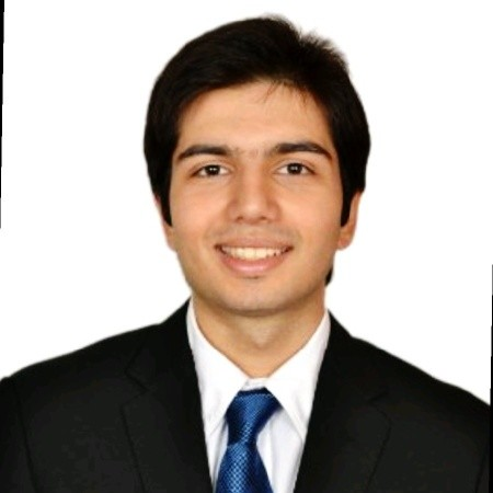dhruv kapur - CO-FOUNDER