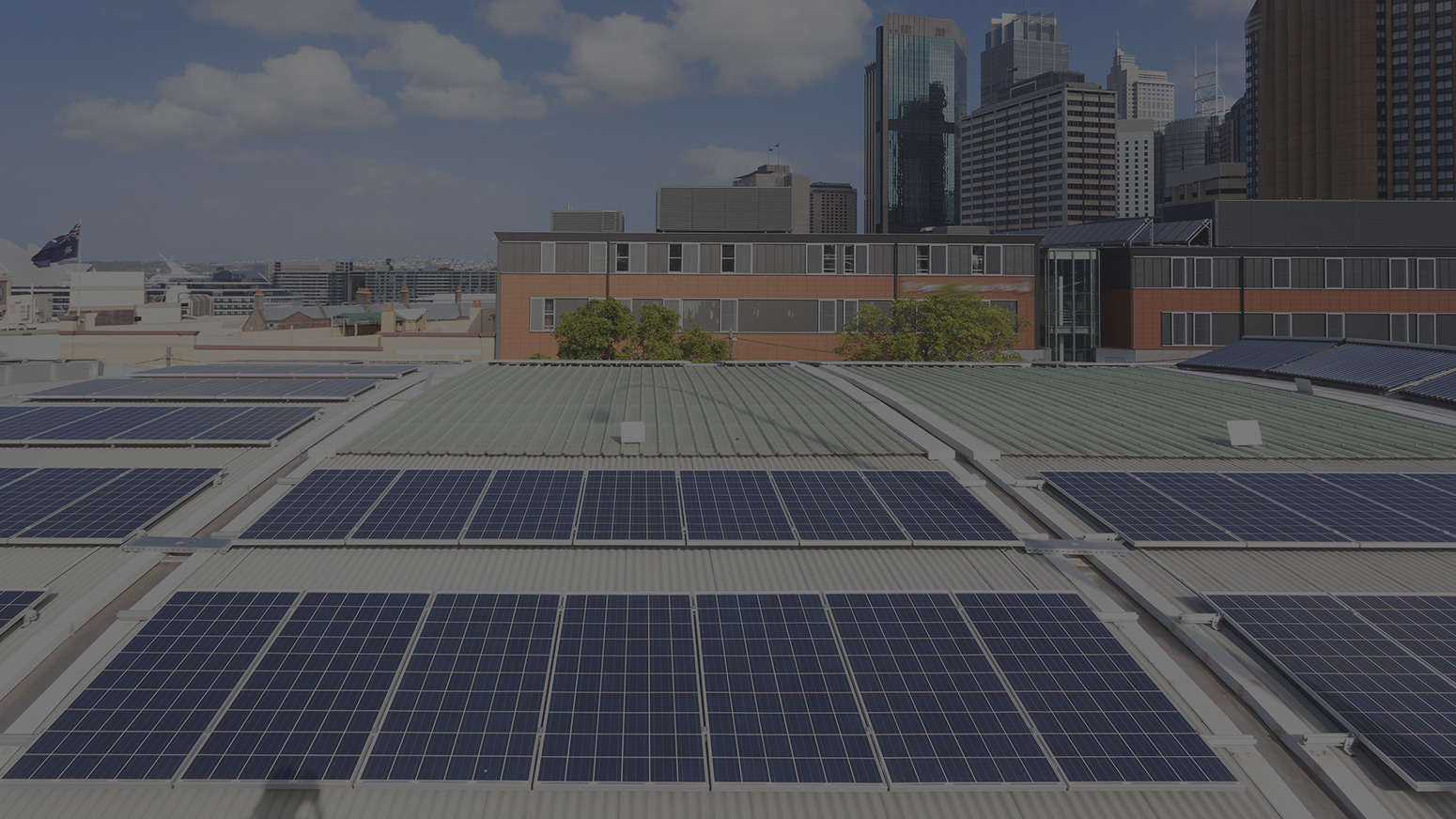 Commercial Solar Panel Systems Addy Electric Wiring