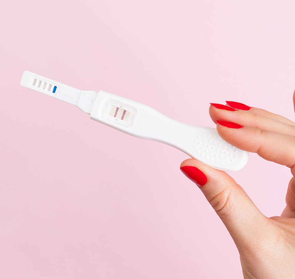 A Woman's Concern provides FREE and confidential pregnancy test services. - If you are sexually active, it is possible to become pregnant even if you are using contraception. Below is a list of some common pregnancy symptoms, but keep in mind that there are other medical conditions that can cause these symptoms.If you have been sexually active and experiencing any of the following symptoms, it's important to get an accurate pregnancy test and talk to someone about your situation.