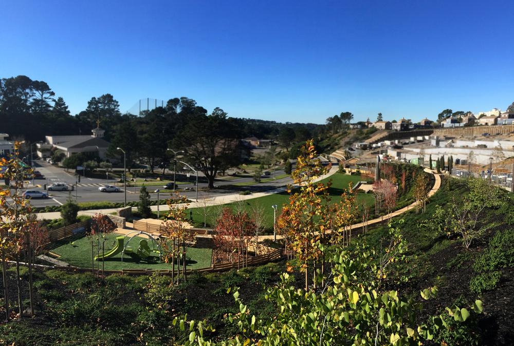 Summit Park - San Francisco, CA
